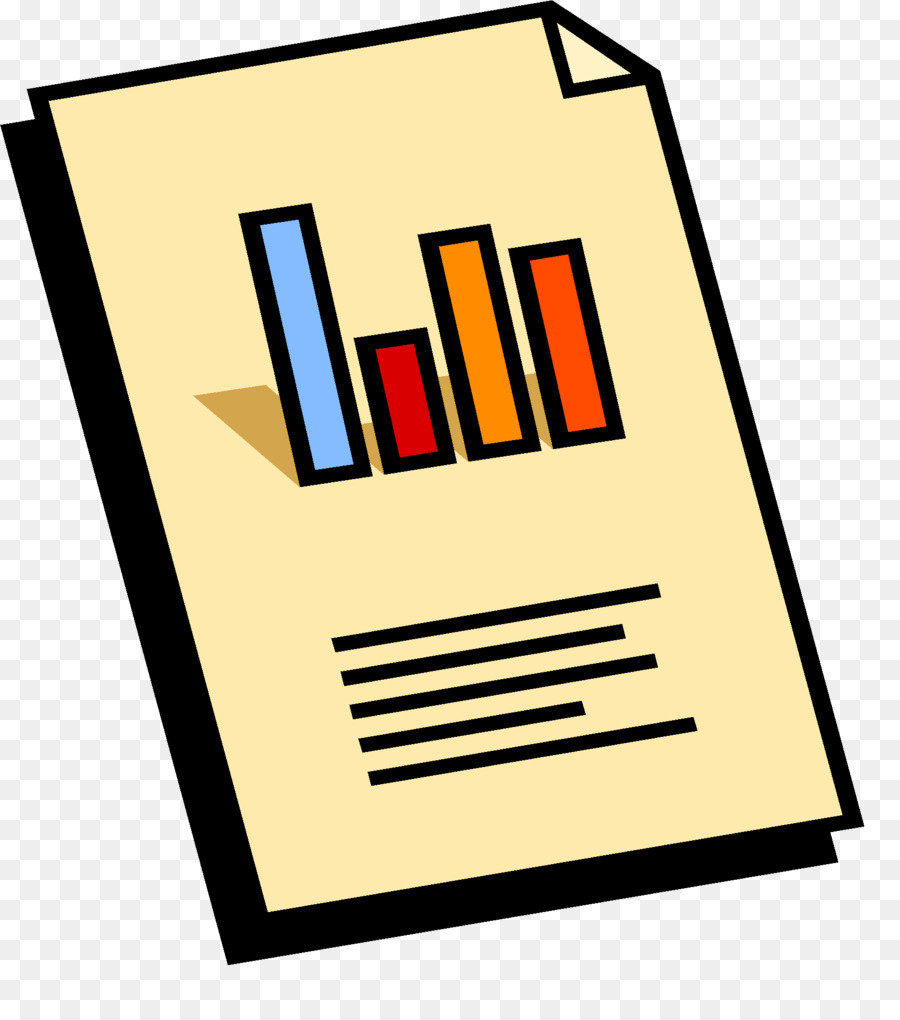 svg free library Book symbol yellow text. Report clipart.