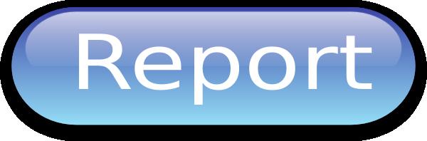 png transparent stock Report clipart. Button blue clip art.