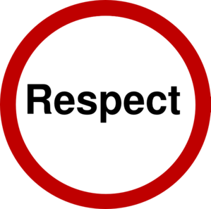 image download Week of . Respect clipart