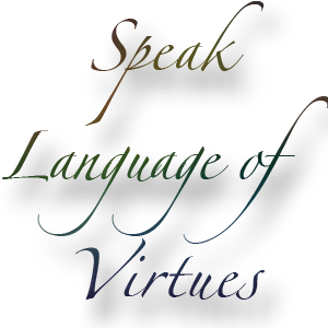 png library library Respect clipart virtue. The virtues project language