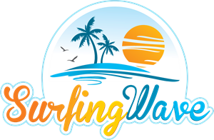 graphic beach logos