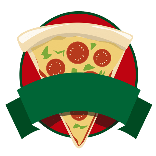 png freeuse download Logo fast food transparent. Vector burger pizza