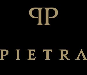 clip art freeuse Pietra Hotel Restaurant Logo Vector