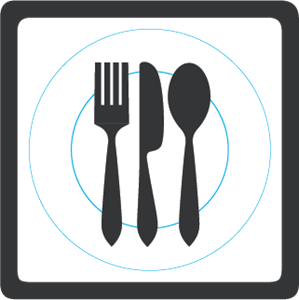 picture transparent download Restaurant Logo Vectors Free Download
