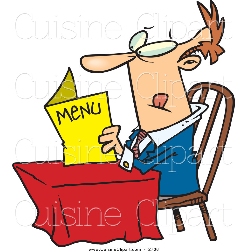 clipart royalty free download Restaurants clipart cafe waiter. Restaurant