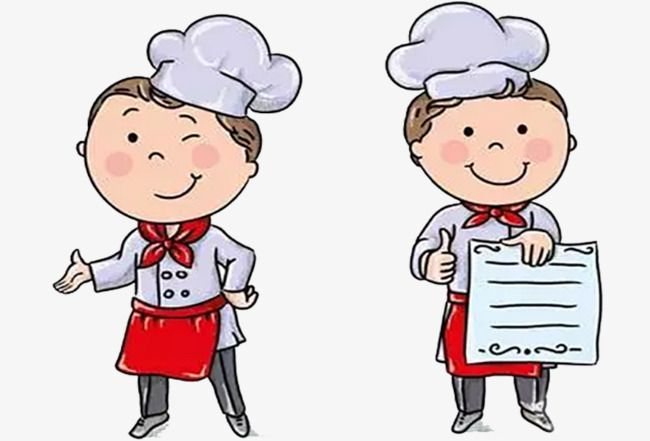 image library Restaurant waiter clipart. Western attendant clothing pngtree