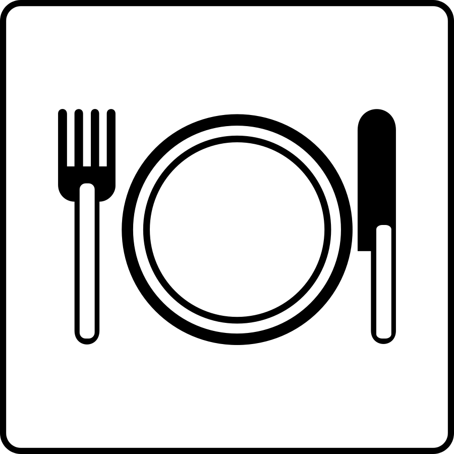 clip art library download Free restaurant images download. Restaurants clipart vector