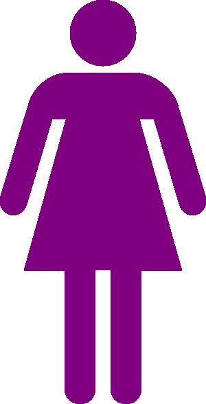jpg free stock Restroom clipart. Cliparts female bathroom symbol.