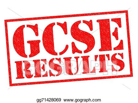 graphic freeuse library Results clipart gcse result. Stock illustration gg gograph