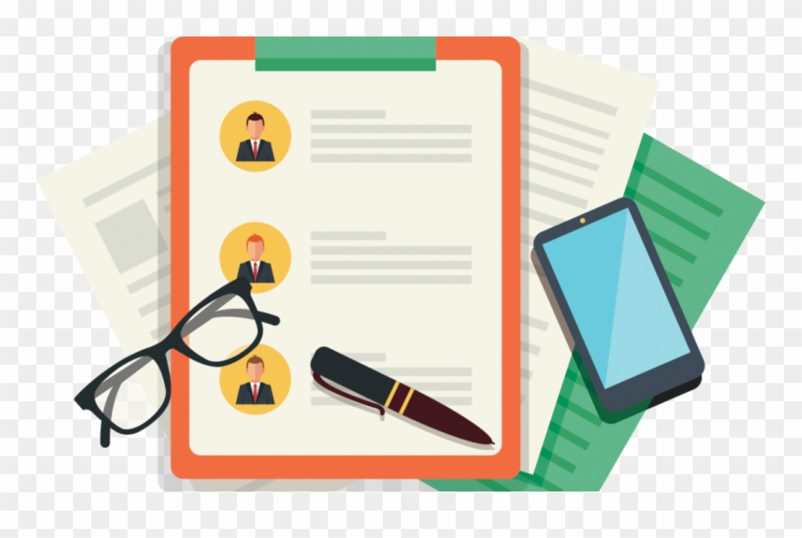 picture stock Resume clipart. Writing builder clip art.