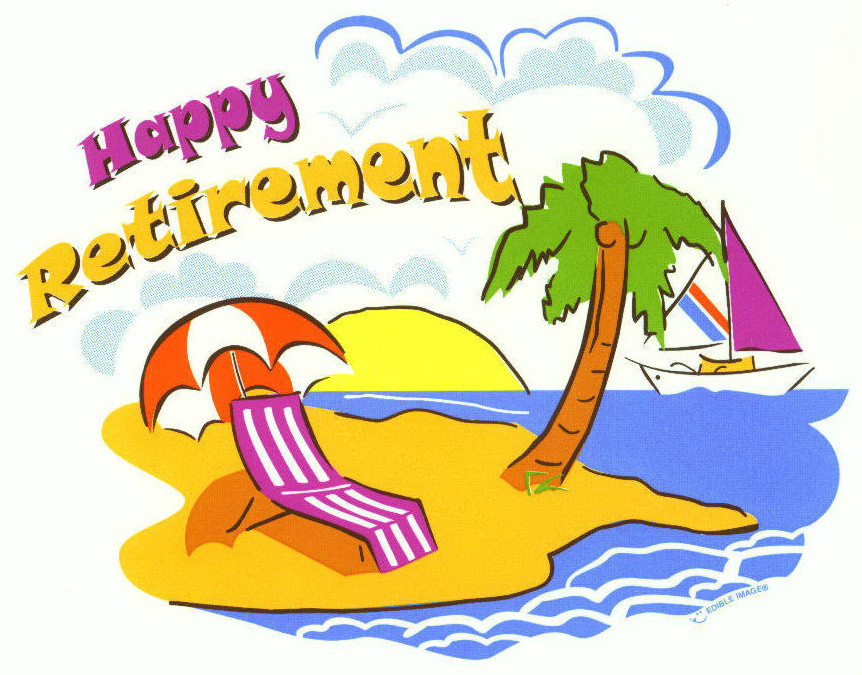 graphic library Retirement clipart. Free funny cliparts download.