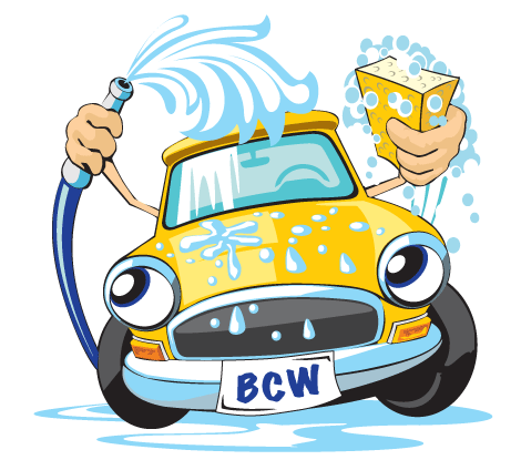 clipart library Car Wash Clip Art