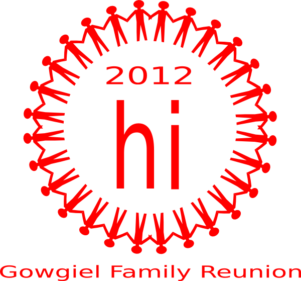 clipart transparent library Family art clip at. Reunion clipart.