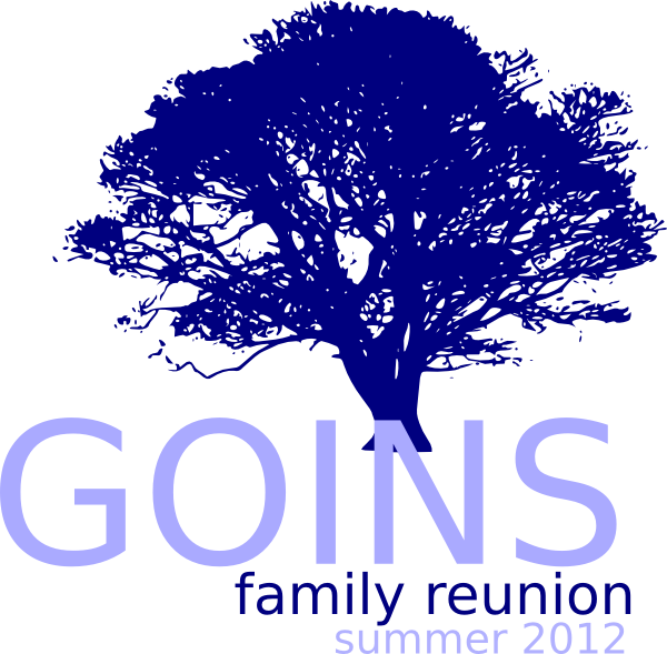 free download Goins Family Reunion Clip Art at Clker