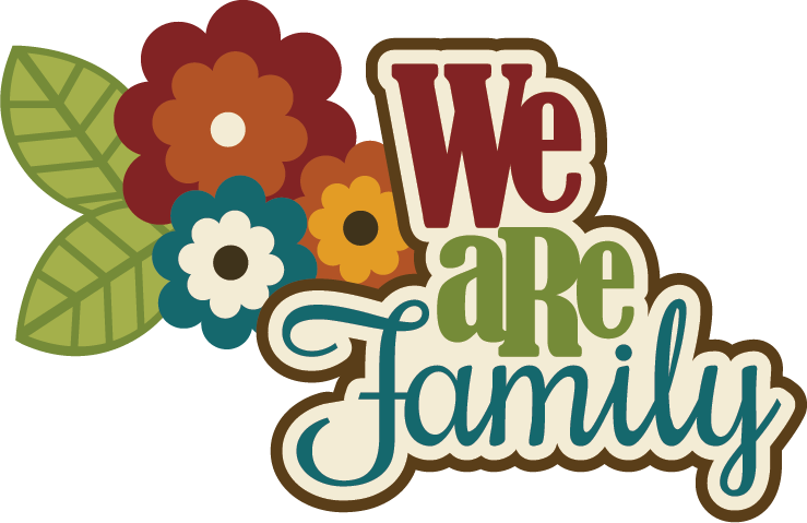 svg transparent download I Love My Family Clipart at GetDrawings