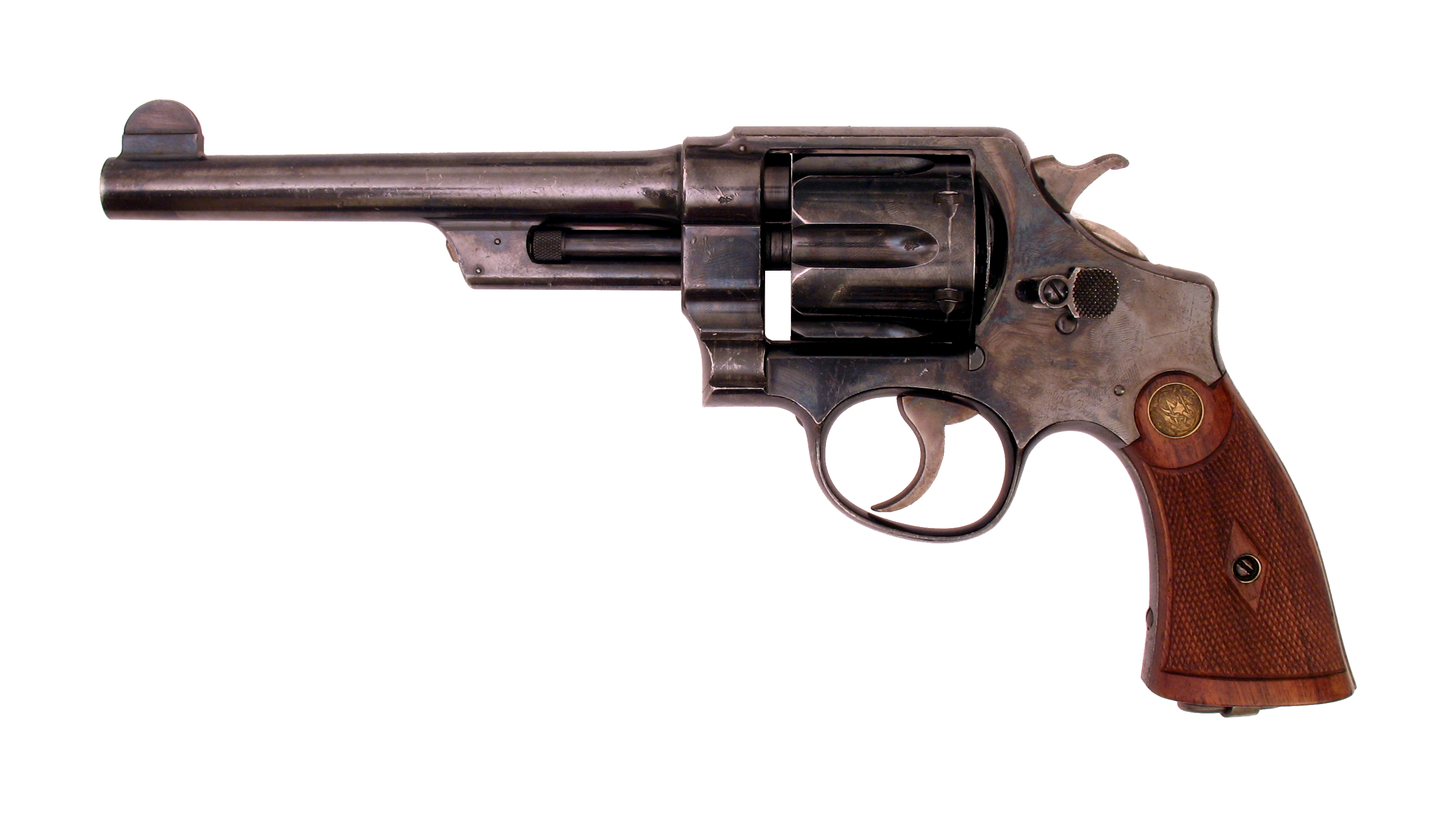 png transparent download Classic Western Revolver PNG Image