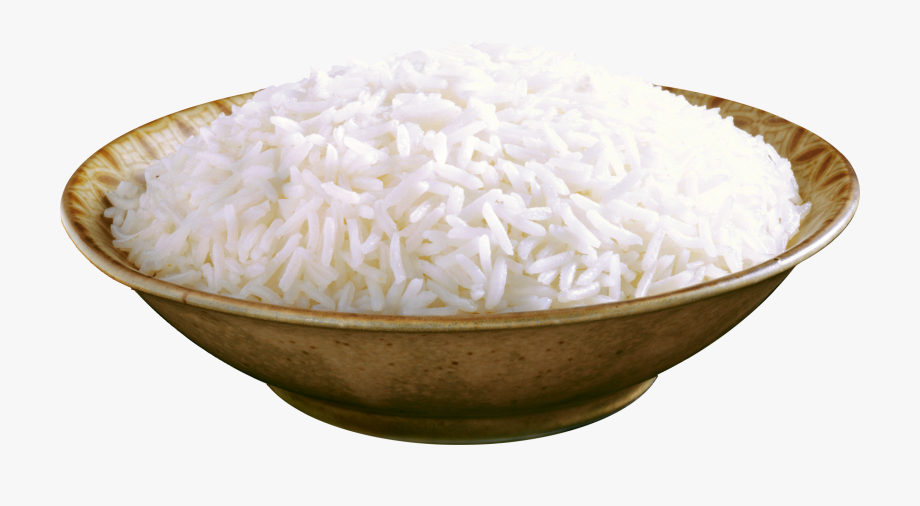graphic transparent Rice clipart. Cooked jasmine png free.