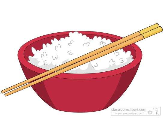 picture black and white stock Rice clipart. Search results for seafood.
