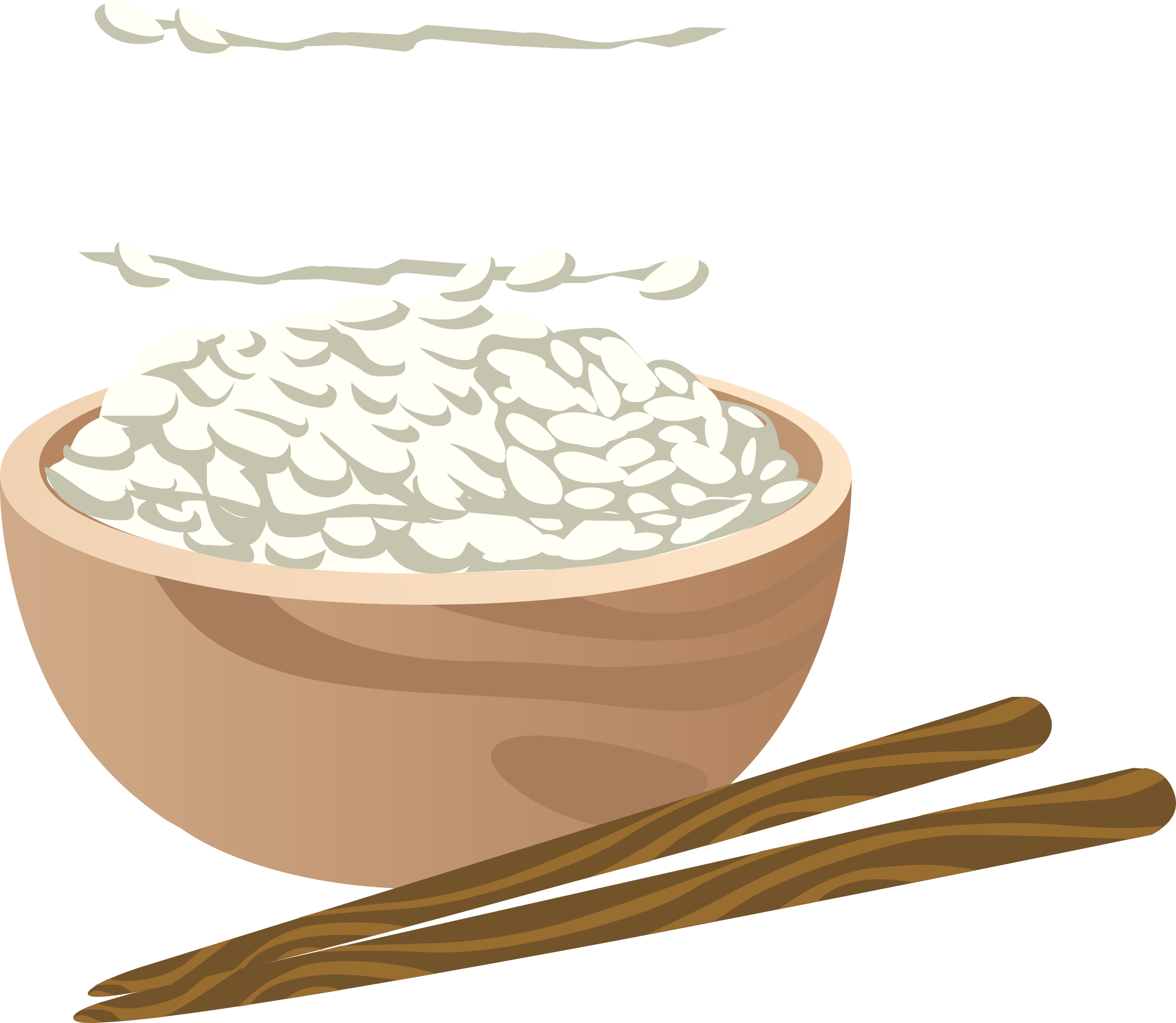 svg library library Food proper icons png. Rice clipart.
