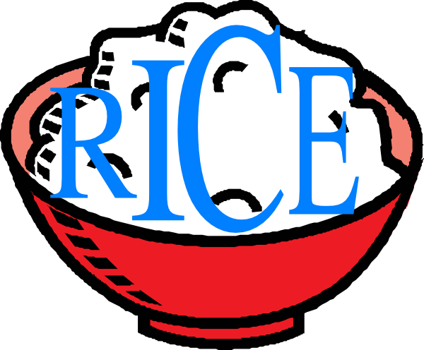 clip art freeuse download Rice clipart. Clip art at clker.