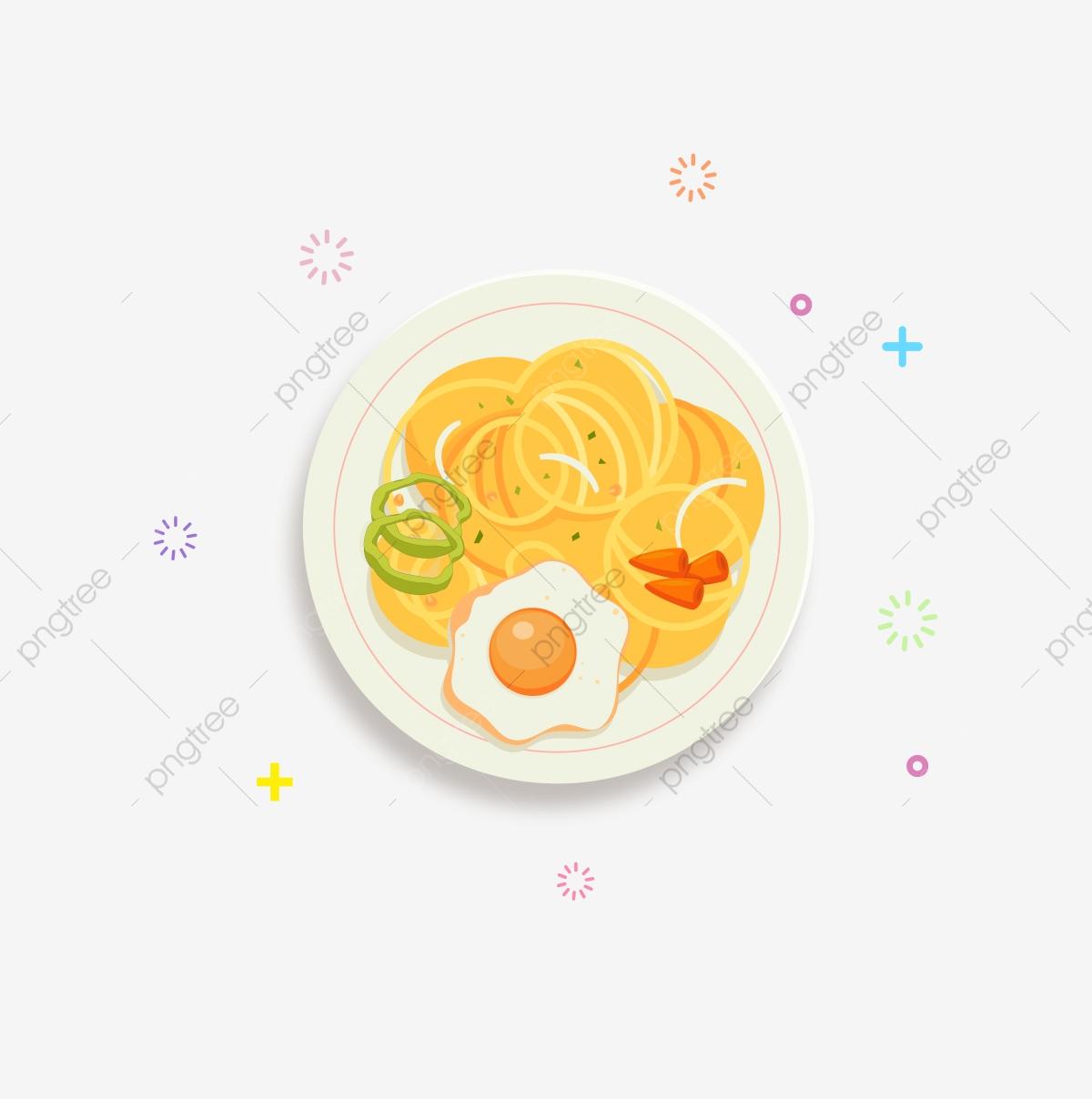 svg royalty free download Yunnan bridge noodles flour. Rice vector noodle