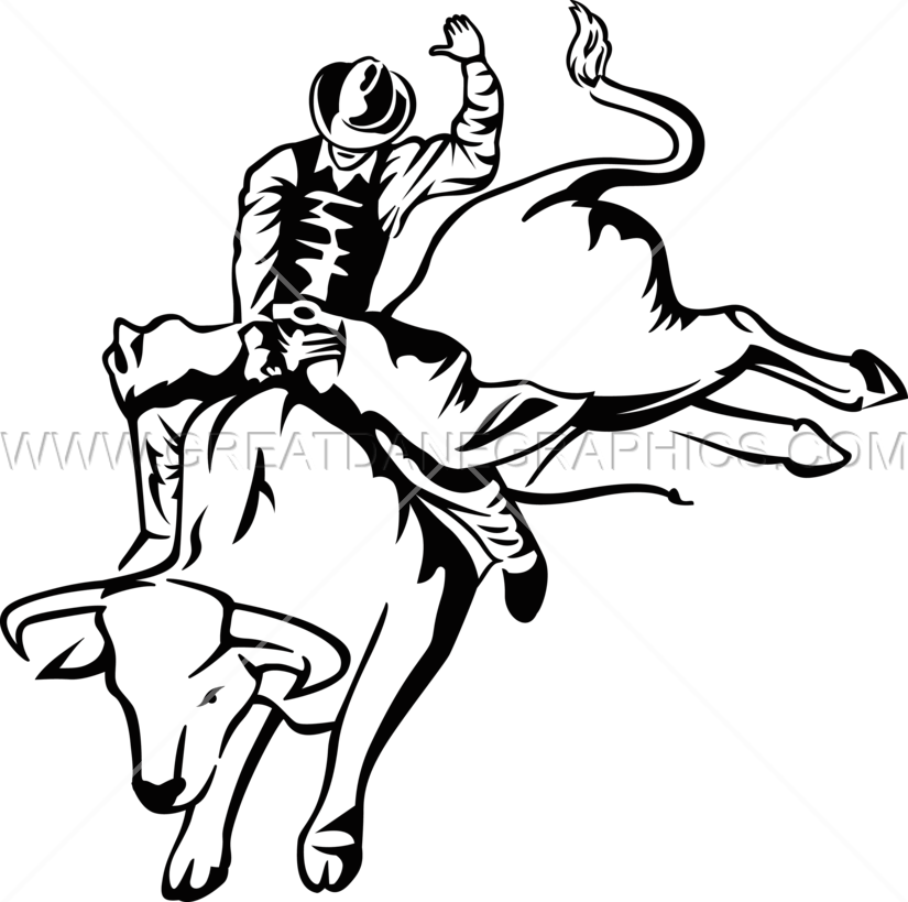 image royalty free stock Rodeo Bull Drawing at GetDrawings