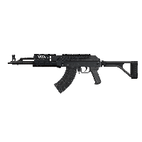 image transparent stock Rifle clipart. Download assault free png.