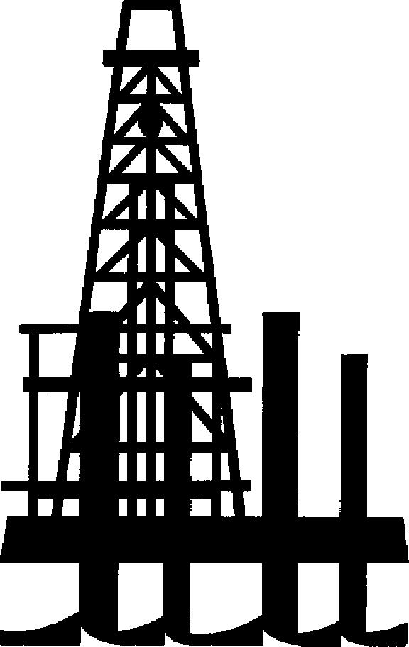 clip Free oil download clip. Rig clipart.