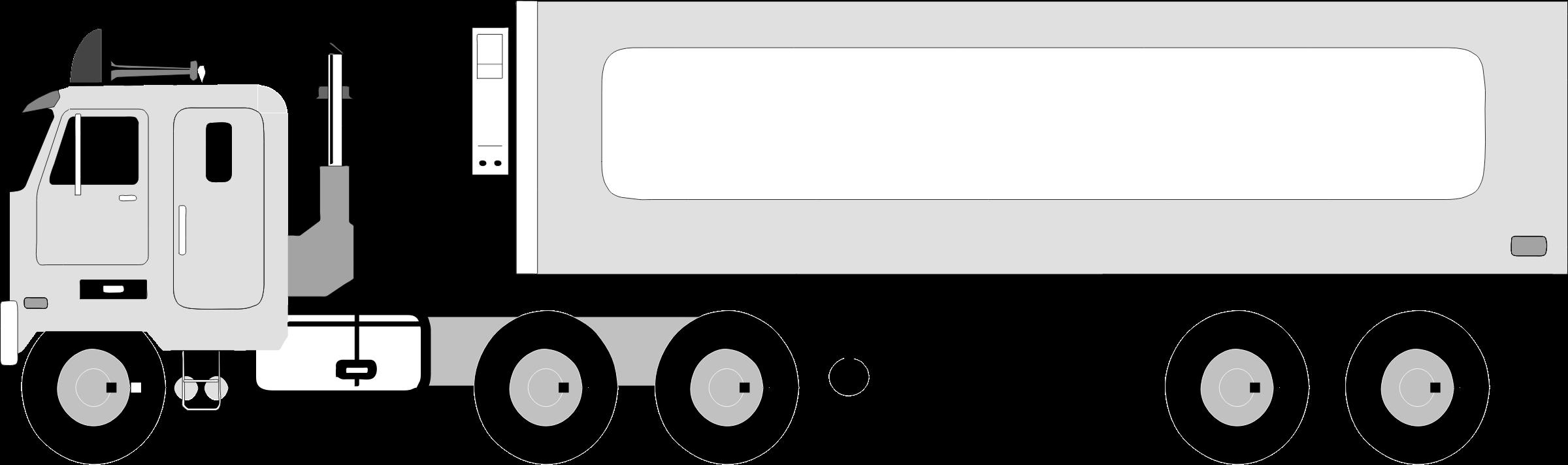 png download Truck Clipart big truck