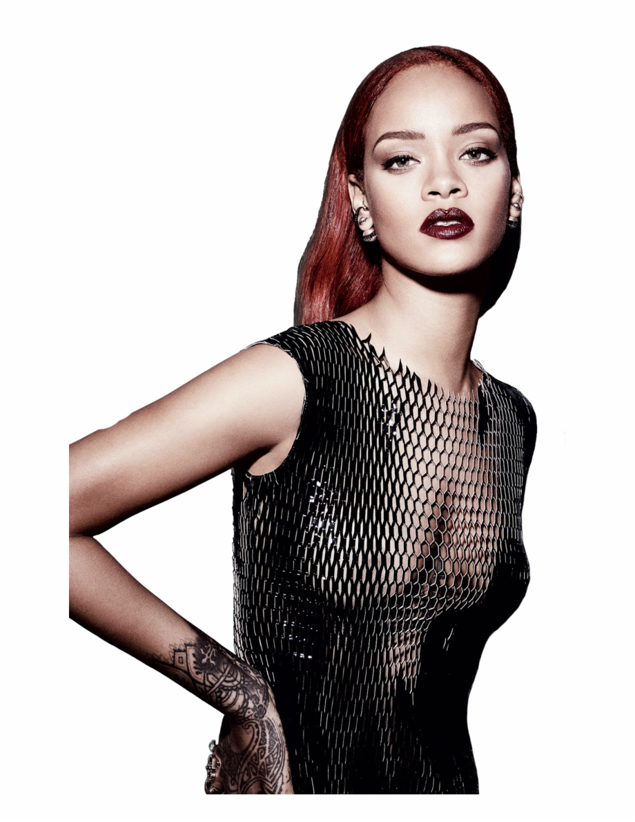 graphic black and white stock Png pngtube . Rihanna transparent