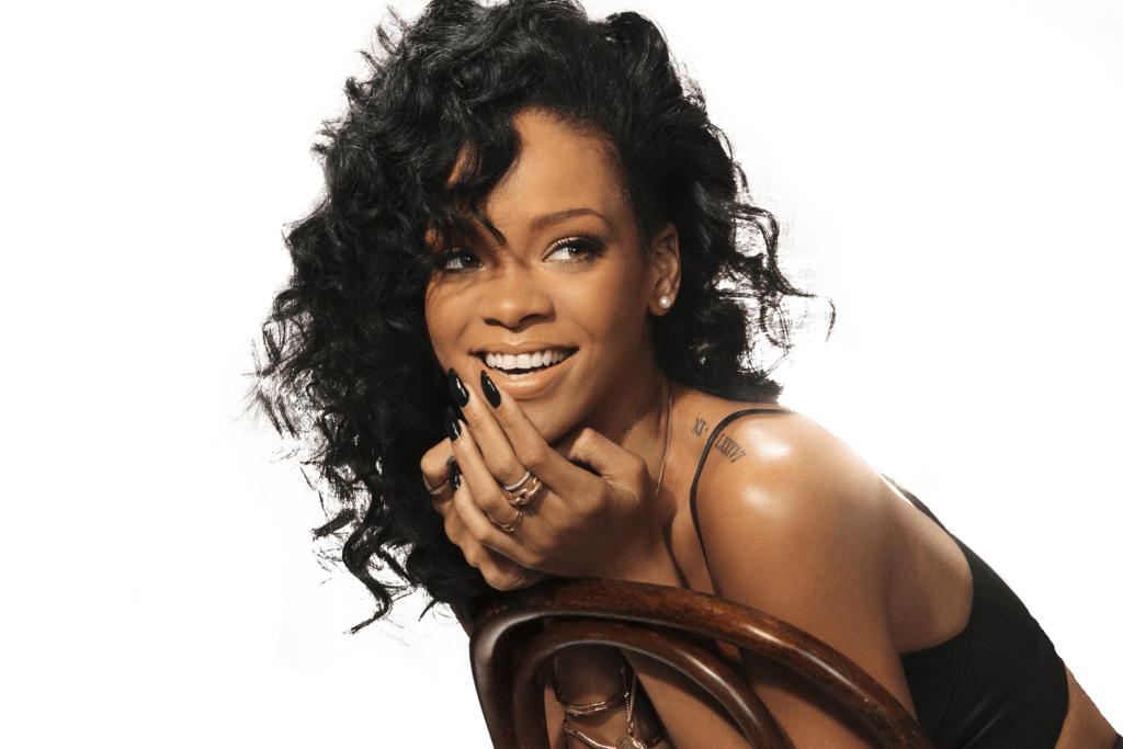 png download Chair face png stickpng. Rihanna transparent