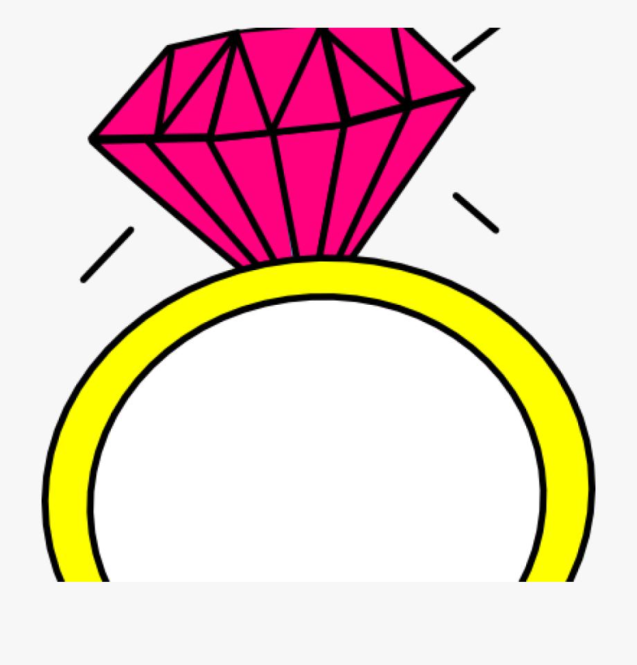 jpg library library Ring clipart. Diamond hatenylo com pics.