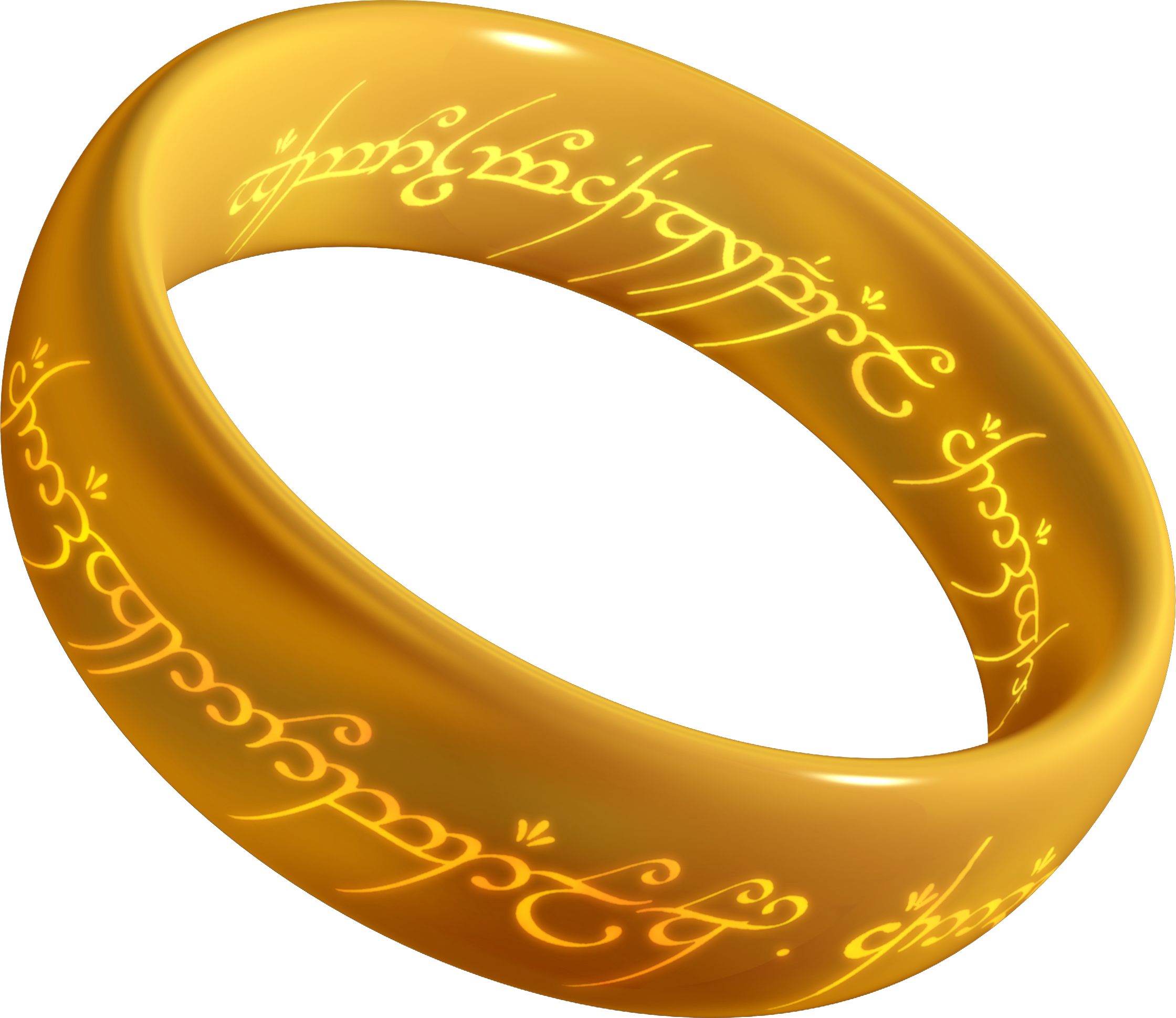 clip art freeuse library One Ring