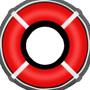 clip royalty free Lifesaver Clip Art at Clker