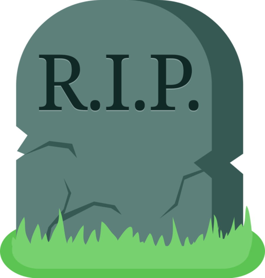 image royalty free download Free rip cliparts download. Grave clipart cartoon