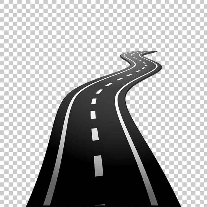 graphic download Png image free download. Road clipart.