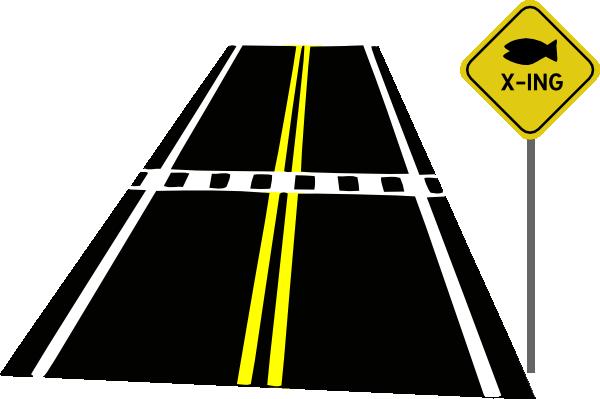 vector stock highway vector tar road #97713868