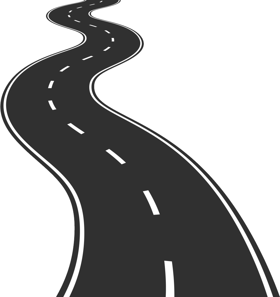 clip library stock Road png images highway. Roads clipart.