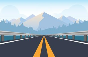 picture library download Vector road. Free art downloads