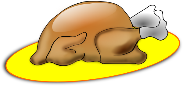 picture stock Thanksgiving Turkey Clip Art at Clker