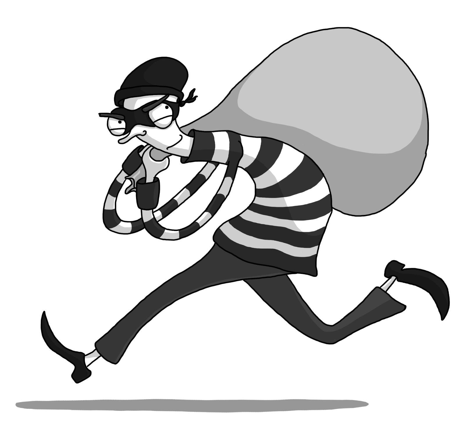 image transparent library Free cliparts download clip. Robber clipart.
