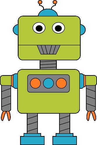 svg free download Robot clipart. For letter r clip.