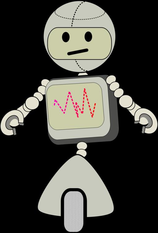 clipart transparent download Computer icons robotics download. Robotic arm clipart.
