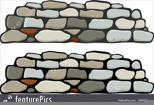 vector free download Free images at clker. Rock wall clipart.