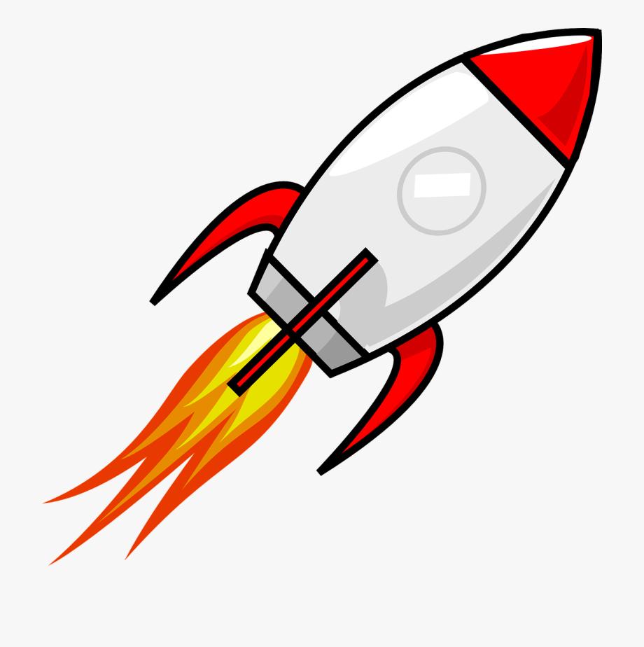 clip Rocket clipart. Ship free cliparts .