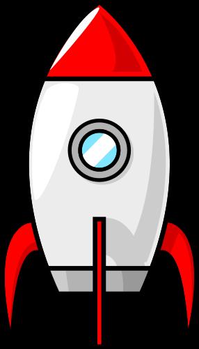 png transparent download Clip art panda free. Rocketship clipart.