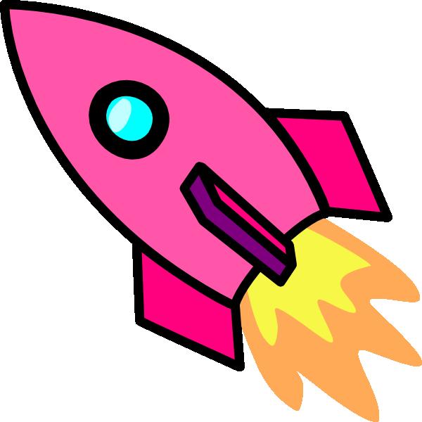 vector royalty free Rocketship clipart cartoon clip. Vector rockets rocket ship