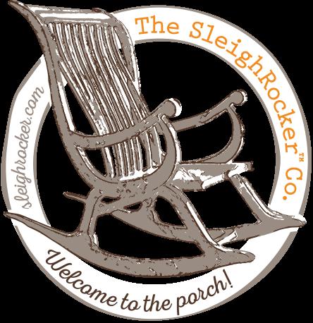 graphic transparent Home of The Sleighrocker