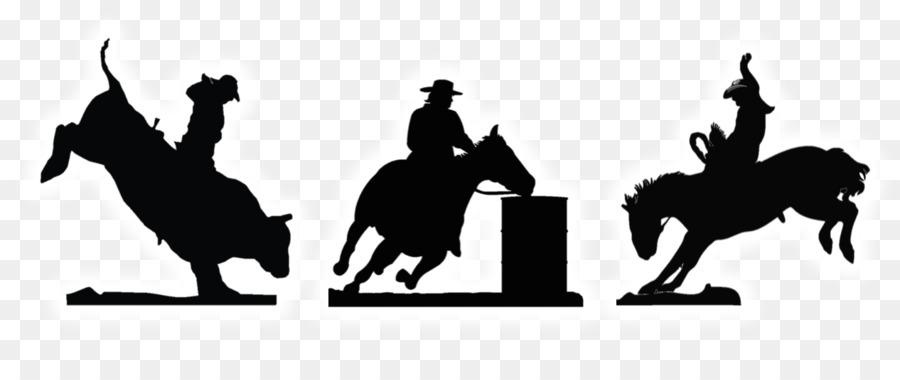 clipart freeuse stock Rodeo clipart. Horse cartoon illustration .