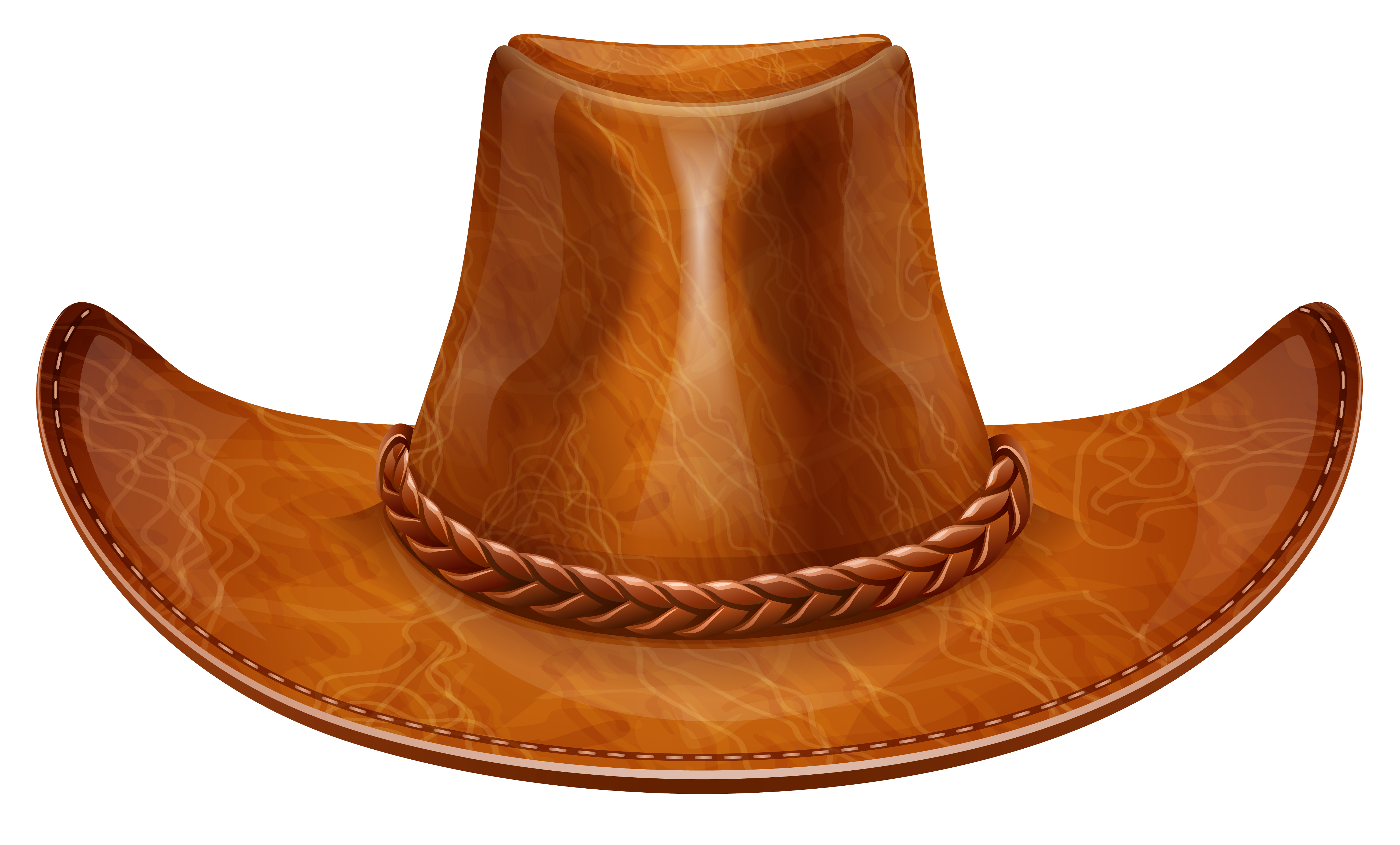 banner free library Cowboy Hat Clipart western wear